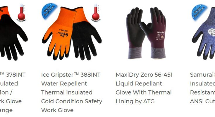 winter work gloves insulated work gloves freezer gloves cold weather work gloves insulated construction gloves best cold weather construction gloves best winter work gloves for construction warm gloves for construction workers