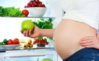 Which Fruits Must You Eat Throughout Pregnancy