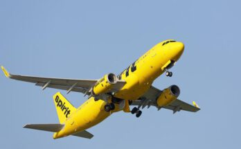 spirit airlines official site
