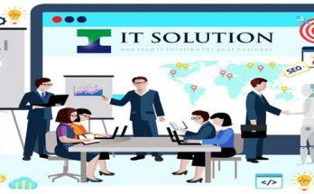IT companies Singapore