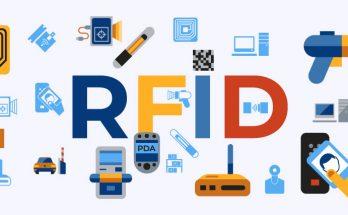 RFID Asset